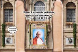 Encubridor de sacerdotes pederastas, ahora será canonizado