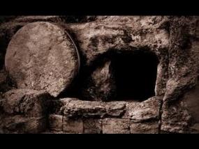 Quinto retrato: (P1) El Jesús difunto