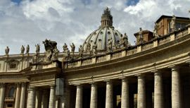 Los grandes jerarcas gays del Vaticano