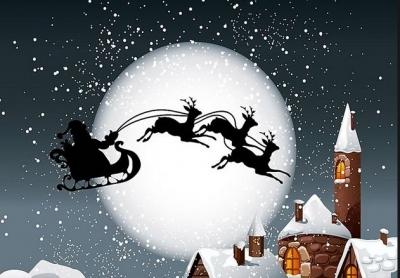 El transfondo diabólico de Santa Claus