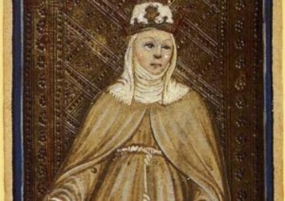 El Papa que fue mujer, la Papisa Juana