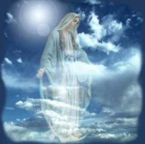 María: Reina del cielo